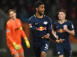 Marvin Compper bleibt RB Leipzig erhalten