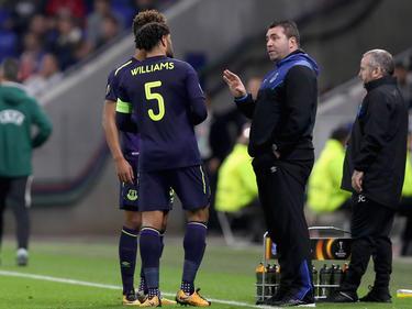 Der FC Everton verliert mit 0:3 bei Olympique Lyon