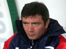 Igor Dobrovolskiy kehrt als Teamchef von Moldau zurück