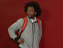 Marcelo podría estar hasta tres semanas de baja. (Foto: Getty)