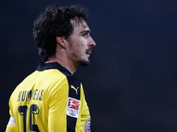 Mats Hummels will den BVB verlassen