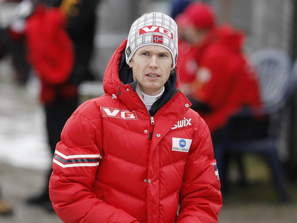 Roar Ljøkelsøy verstärkt deutsches Trainer-Team