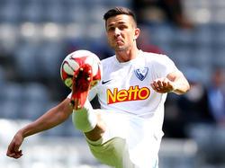 Danny Latza wechselt im Sommer nach Mainz