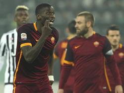 Rom zieht die Kaufoption für Antonio Rüdiger