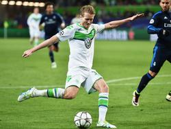 André Schürrle könnte zum BVB wechseln