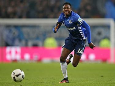 Abdul Rahman Baba fehlt dem FC Schalke vorerst