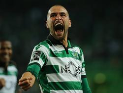 Bas Dost hat in Lissabon zu alter Stärke gefunden