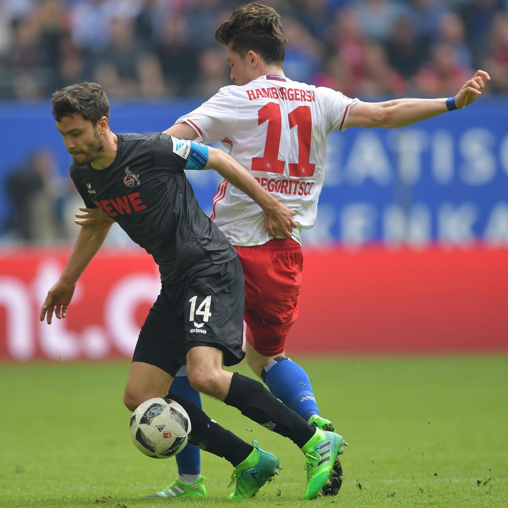 Platz 9: Jonas Hector (1. FC Köln)