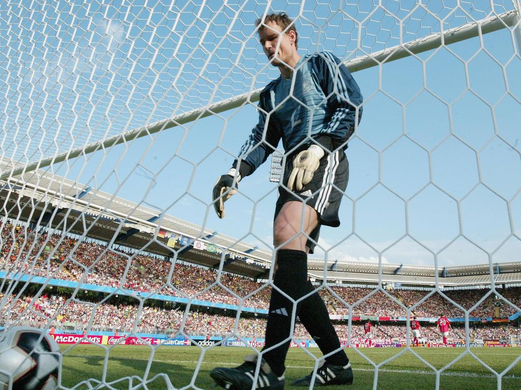 TOR: Jens Lehmann (Borussia Dortmund)