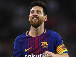 Lionel Messi wird zum dritten Mal Vater