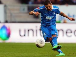 Sejad Salihovic spielte neun Jahre für 1899 Hoffenheim