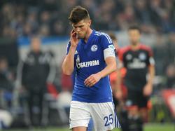 Huntelaar: Abschied nach sechs Jahren Königsblau?