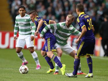 Celtic scheitert an NK Maribor