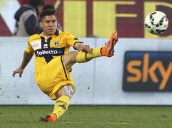 Kickt José Mauri Bald im Milan-Dress?