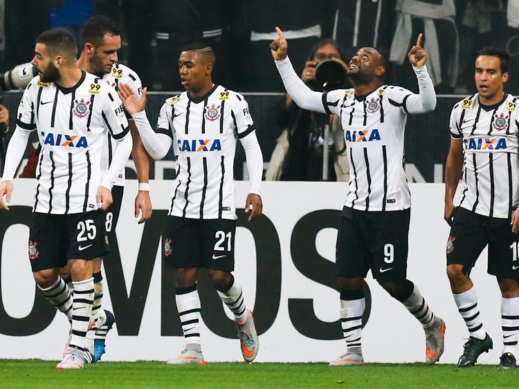 Corinthians busca reformularse tras la salida de varios jugadores de sus filas. (Foto: Getty)