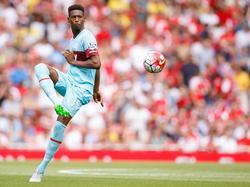 Reece Oxford ist eines der größten Fußballtalente auf der Insel