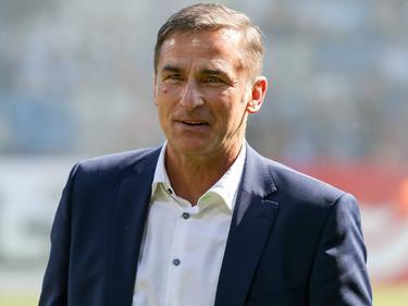 Stefan Kuntz wird neuer Nationaltrainer der deutschen U21
