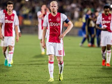 Ajax kam beim FK Rostov mit 1:4 unter die Räder