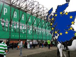 Paradise EU? Viele Schotten wollen die Unabhängigkeit und den Anschluss an die Europäische Union