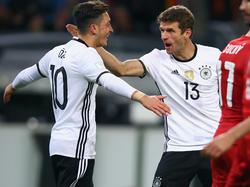 Dank a la Müller
