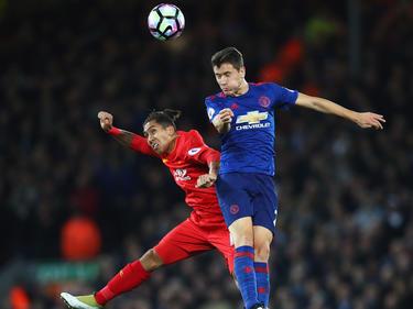 Roberto Firmino und der FC Liverpool verpassten den Sieg im Spitzenspiel