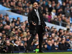 Guardiolas Klub muss eine Strafe an die FA zahlen