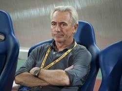 Bert van Marwijk ist nicht mehr Teamchef in Saudi-Arabien