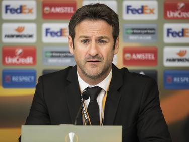 Neuer Leader in Leeds: Thomas Christiansen
