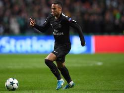 Steht sinnbildlich für den Transfersommer: Neymar