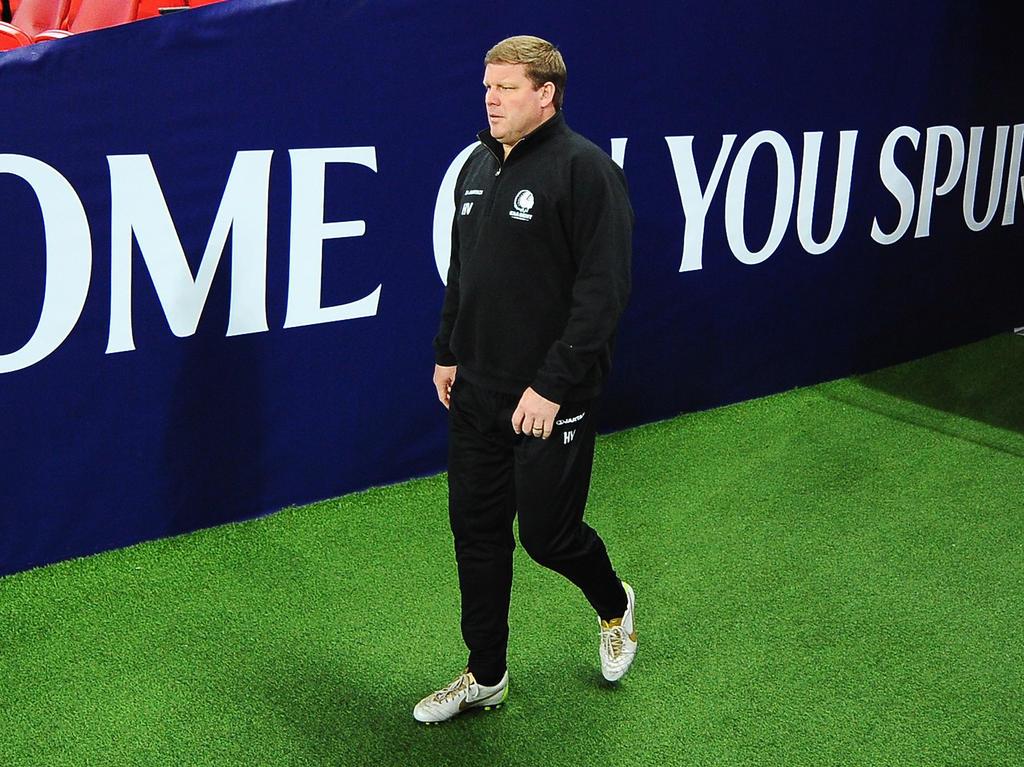 Bayern-Gegner RSC Anderlecht holt neuen Coach