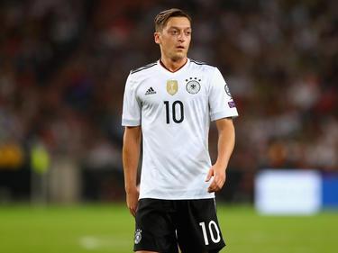 Wechselt Mesut Özil in die Türkei?