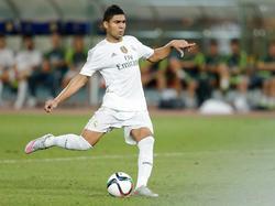 Casemiro bleibt Madrid treu