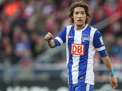 Hajime Hosogai wechselt nach Stuttgart