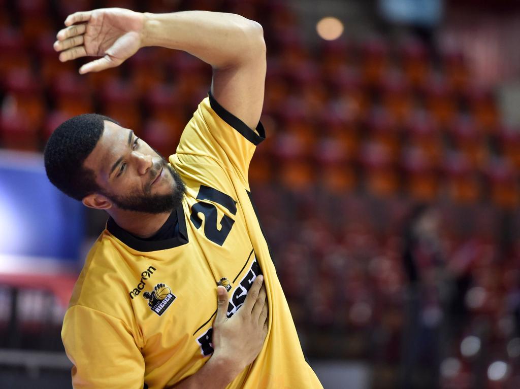 Jason Boone spielt erneut für Ludwigsburg
