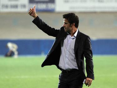 Marco Silva ist neuer Trainer von Hull City