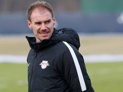 Zickler war für RB Salzburg als Spieler und zuletzt Jugendtrainer aktiv