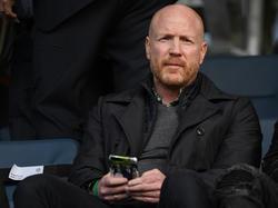 Matthias Sammer soll ein Kandidat beim VfL Wolfsburg sein