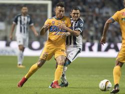 Die UANL Tigres sichern sich erneut die Meisterschaft