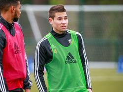 Raphaël Guerreiro ist offenbar beim BVB gelandet