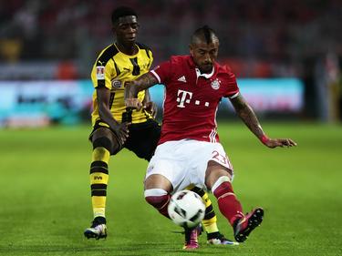 Ousmane Dembélé podría ser una de las revelaciones en el Dortmund. (Foto: Getty)