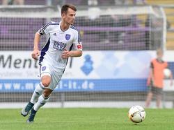 Lars Bleker fällt mit einem Rippenbruch mehrere Wochen aus