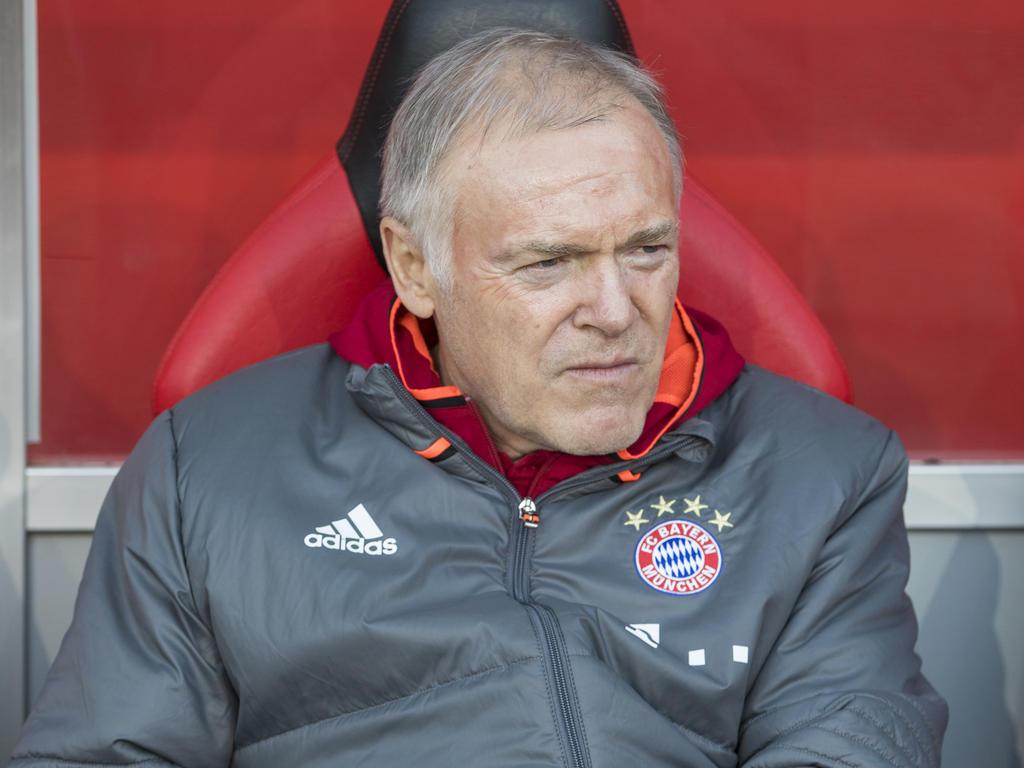 Gerland soll neuer Nachwuchs-Chef bei den Bayern werden