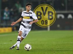 Mahmoud Dahoud verlässt Mönchengladbach wohl Richtung Dortmund