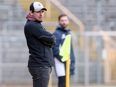 Patrick Helmes bleibt Coach der Kölner U21