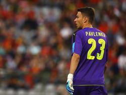 Die Personalie Jiří Pavlenka sorgt weiter für Aufregung