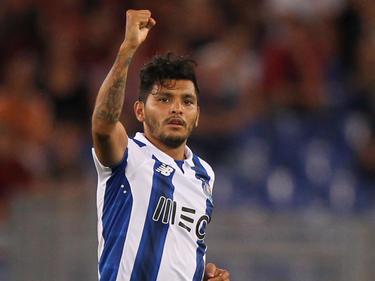 Jesús Corona vom FC Porto soll auf dem Zettel von Borussia Dortmund stehen