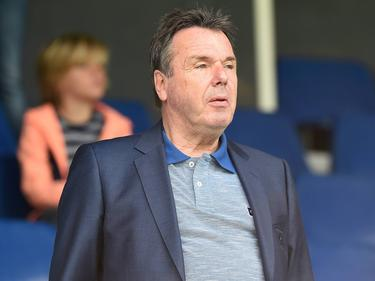 Heribert Bruchhagen äußerte sich zur Müller-Verletzung