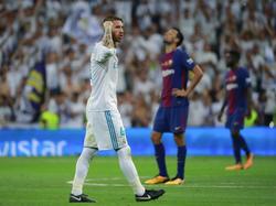 Real Madrids Sergio Ramos sieht Ungerechtigkeiten