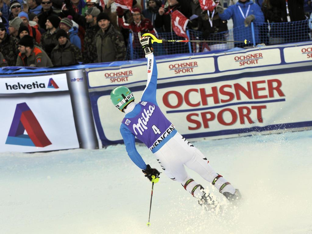 Erster alpiner Doppelsieg seit über 20 Jahren