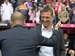 Markus Weinzierl könnte zum Angstgegner für Guardiola mutieren